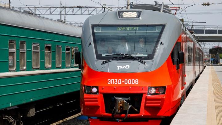 Волгоградских школьников после трагедии на Ставрополье будут возить только поездами