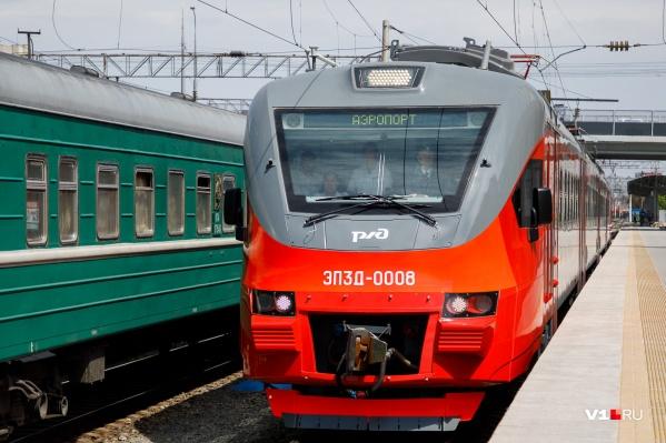 Все детские перевозки будут выполняться только по железной дороге