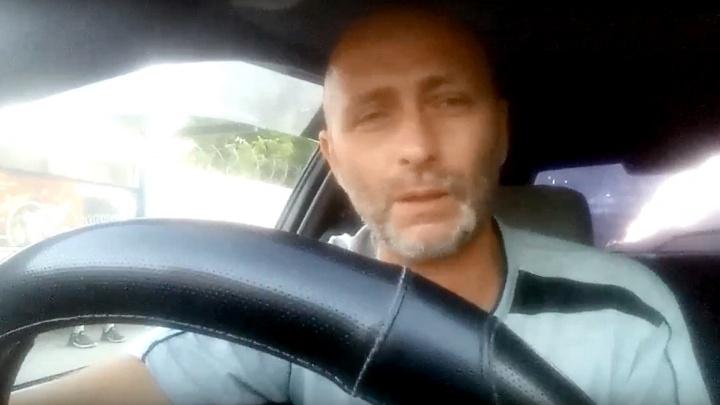 Таксист спас трехмесячную девочку — он отобрал ее у пьяных родителей
