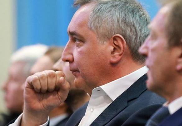 «Мускулистая машина»: Рогозин рассказал об этапах работы над новой ракетой-носителем «Союз-5»