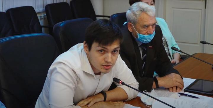 Депутаты гордумы предложили вернуть прямые выборы мэра в Краснодаре