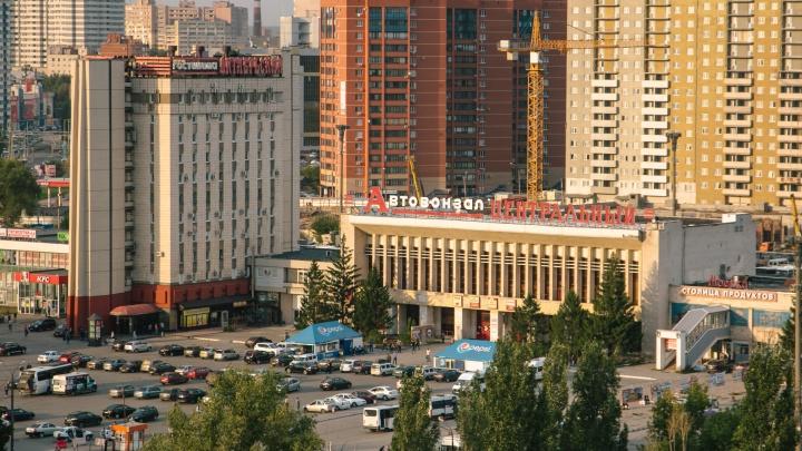 Владельца Центрального автовокзала Самары потребовали признать банкротом