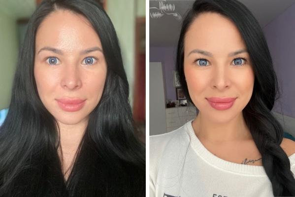 Чтобы смело ходить без косметики, необходимо грамотно ухаживать за кожей лица — так считают наши героини