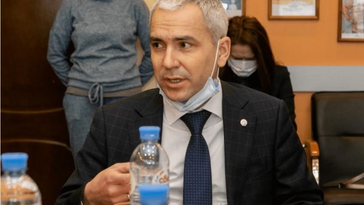 Главу Госжилнадзора Башкирии отправили в отставку из-за роста цен на тепло