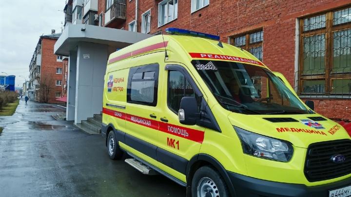 Медики рассказали о состоянии новокузнецких школьников, которые пострадали от распыления газа