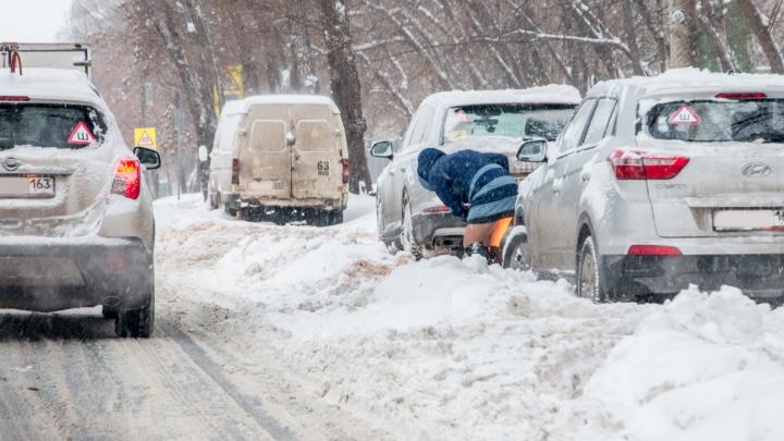 Мэрии порекомендовали вновь искать инвестора для снегоплавильной станции