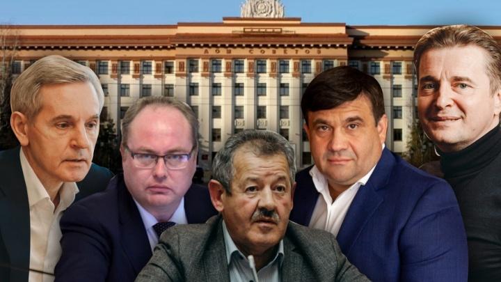 Тюменский депутат «обеднел» на 250 млн рублей, а другой — обзавелся жильем в Испании