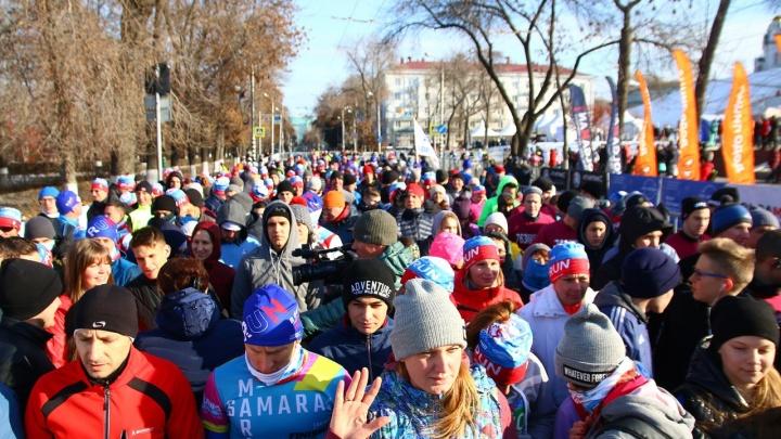 В правительстве разъяснили, в каком формате пройдут массовые мероприятия в Самарской области