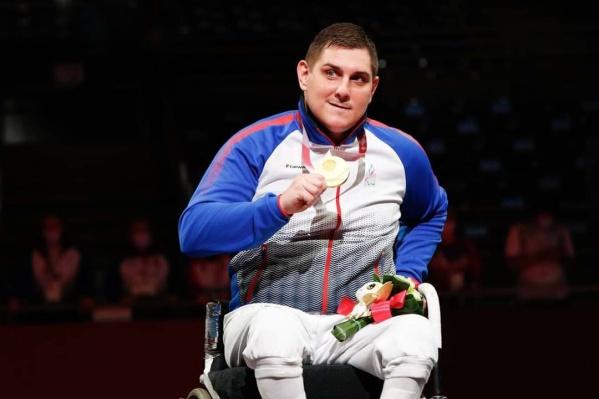 Помимо двух золотых олимпийских медалей, в копилке Александра Кузюкова звание чемпиона мира и Европы