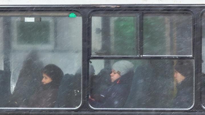 В Самаре передумали объединять автобусные маршруты № 7 и 27