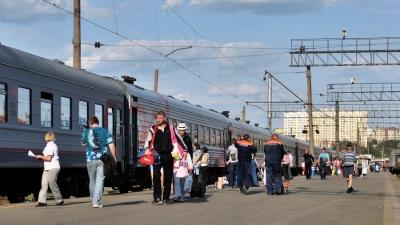 У вас «М», а вы — «Ж»: как на железной дороге ужесточили проверку билетов и почему могут не пустить на поезд