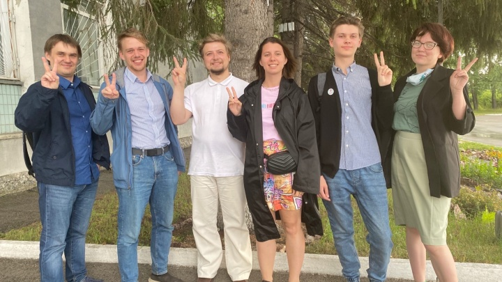 Тоталитарный Бердск. Как в маленьком городе сняли с выборов в горсовет 12 из 17 оппозиционных кандидатов