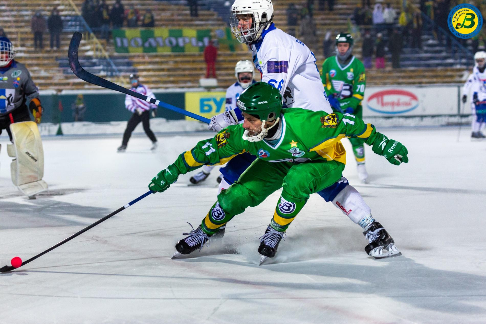 Николай Ярович пожаловался на качество льда во втором тайме: спортсмены не катались, а почти бегали на коньках