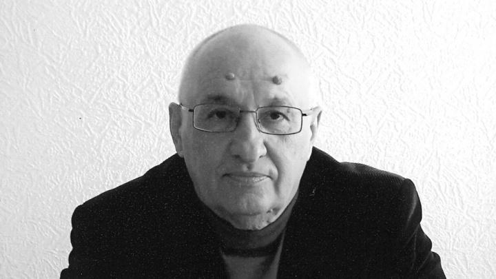 Уходят лучшие: в Волгограде коронавирус убил доктора философии Бориса Навроцкого