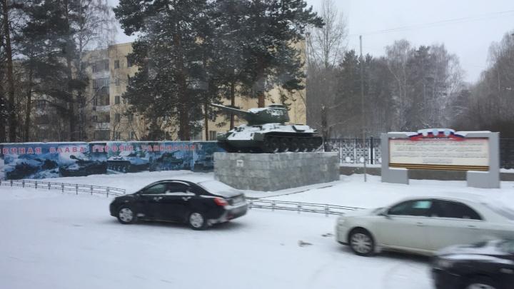 В Челябинской области нашли мертвым 19-летнего военнослужащего