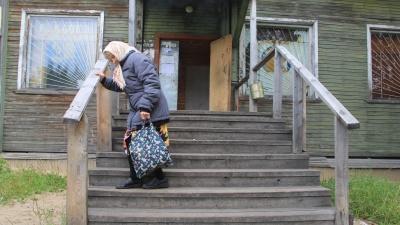 В Архангельске и Северодвинске открылись пункты сбора пожертвований для стариков