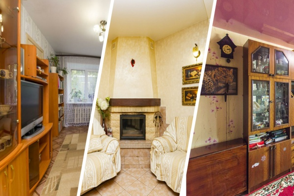 Хрущевки, как правило, дешевые, но мы нашли квартиры, которые стоят как загородный дом