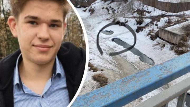 Красноярского школьника позвали в «Юнармию» после спасения девочки из ледяной реки