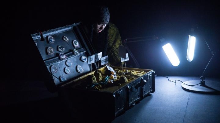 «Сто лет одиночества» с эффектом ASMR: мнение о новой постановке на сцене Пятого театра