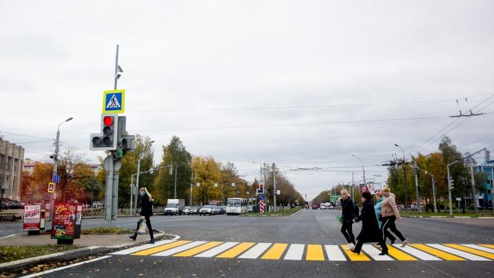 Соединят крупные магистрали: в Ярославле построят две новые дороги