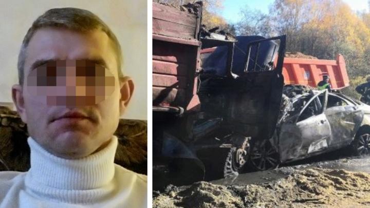 «Машину только купил»: стало известно, кто разбился в смертельном ДТП на трассе в Ярославской области