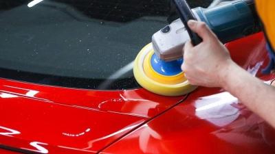 Минус за окном, плюс в кошельке: в Екатеринбурге локальный кузовной ремонт выполнят от 500 рублей