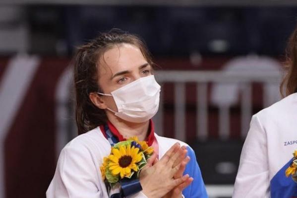Анна Вяхирева второй раз подряд стала лучшей гандболисткой Олимпиады