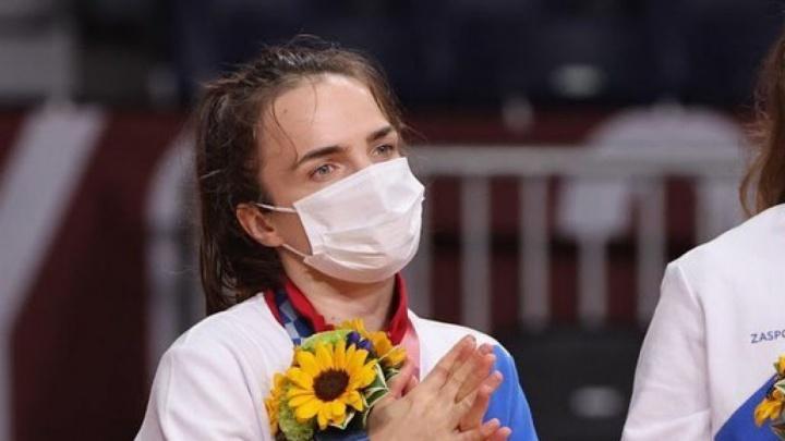 Гандболистка Вяхирева стала лучшей на Олимпиаде и захотела сделать паузу в карьере