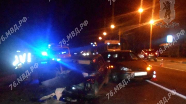 «Еще совсем мальчишка»: в массовом ДТП в Ярославской области погиб 19-летний парень