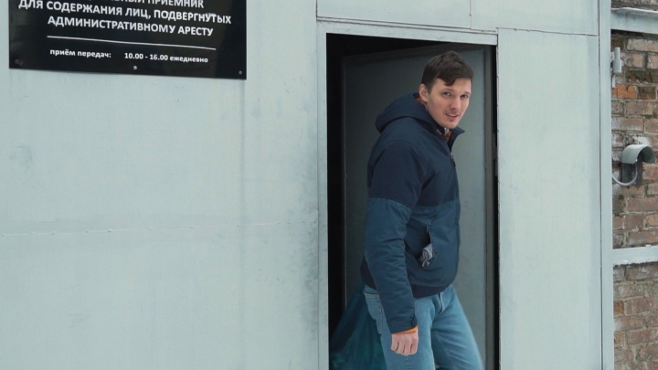 Ростовский учитель года, потерявший работу из-запротестов, собрался вГосдуму