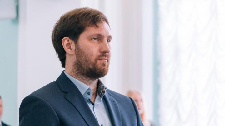Депутата Омского горсовета арестовали на 10 суток за неповиновение полиции на выборах