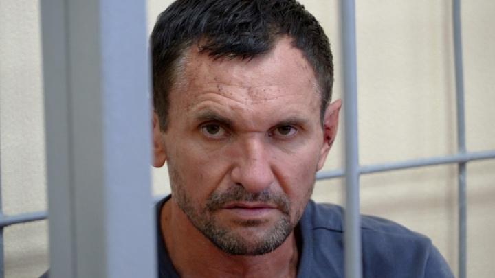 Подозреваемый в убийстве вдовы банкира Пузикова Алексей Рясков умер
