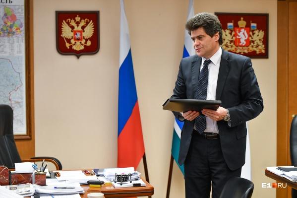 Александр Высокинский считает, что закон дает жителям достаточно времени, чтобы определиться с участием их домов в программе КРТ