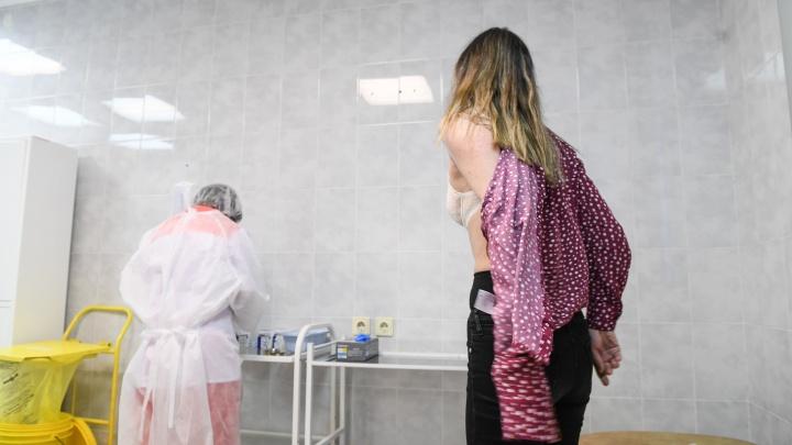 Губернатор ответил, когда в Свердловской области введут обязательную вакцинацию