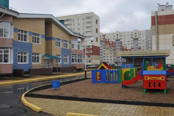 С вечера 30 апреля детские сады опустели на десять дней