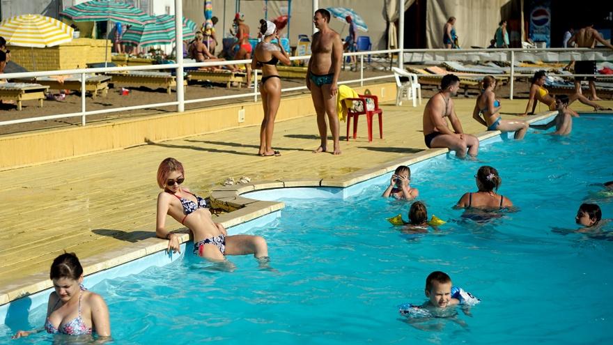 Синоптики спрогнозировали теплый и засушливый август в Омской области
