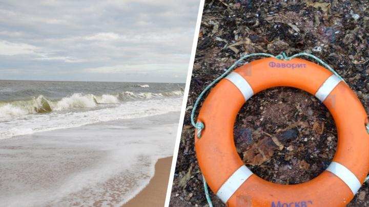 Сестра выжившего рассказала, что было до крушения судна «Фаворит» в Белом море