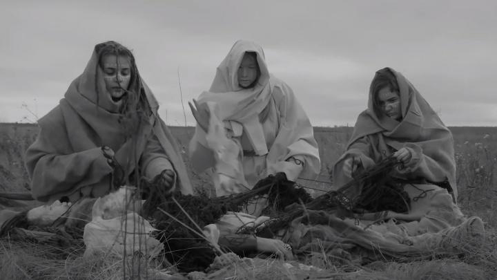 Австрийский лейбл выпустил премьеру клипа омской группы Nytt Land. Посмотрите его прямо сейчас