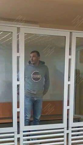 В Петербурге заключили под стражу фигуранта…