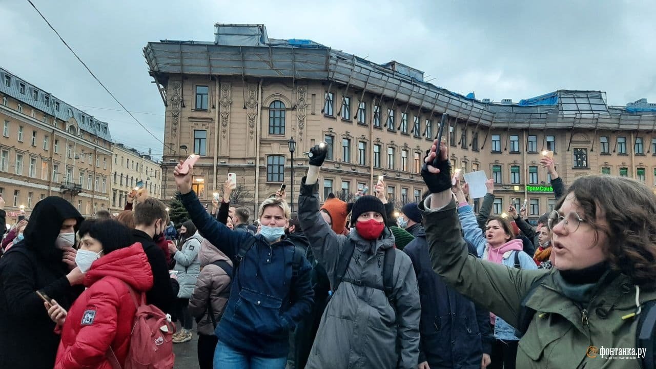 автор фото Ирина Корбат / «Фонтанка.ру»