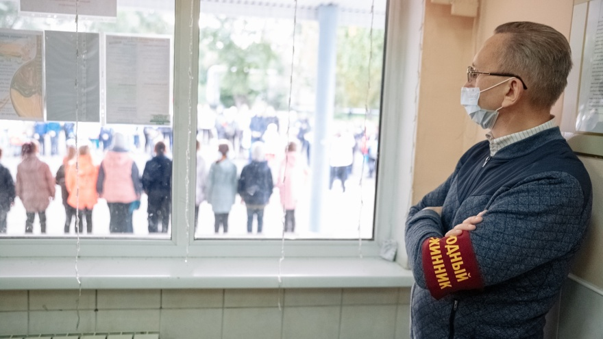 В Роспотребнадзоре Татарстана высказались про дистант в школах