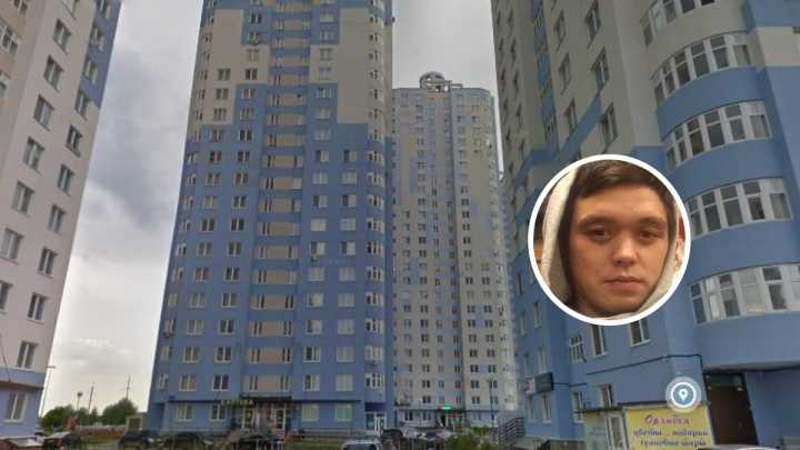 В Перми ищут мужчину, который в майские праздники ушел из дома на Иве