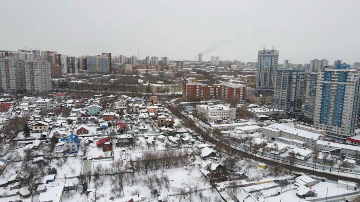В Самаре проведут реконструкцию улицы Лейтенанта Шмидта