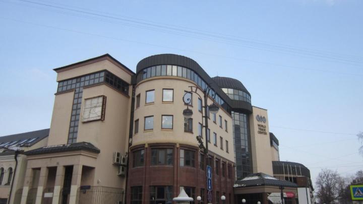 В историческом центре Тюмени продают еще один ресторан. Задвухэтажное здание просят 80миллионов