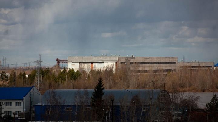 «Окончательное решение не принято»: тюменские власти высказались о строительстве завода ферросплавов
