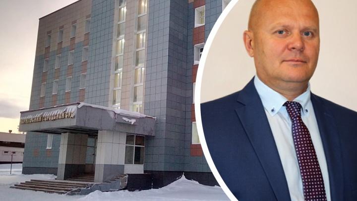 Норильчанам порекомендовали выбрать в мэры Логинова как кандидата «от губернатора»
