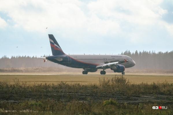 Реже всего задерживает рейсы авиакомпания «Аэрофлот»