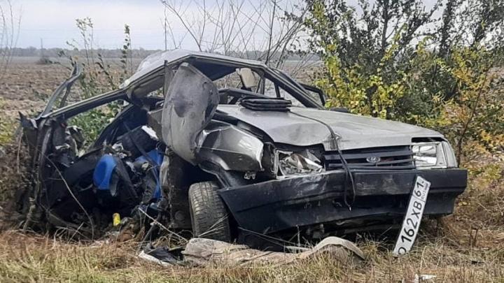 Дончанка, потерявшая трех сыновей в аварии с КАМАЗом, умерла в больнице