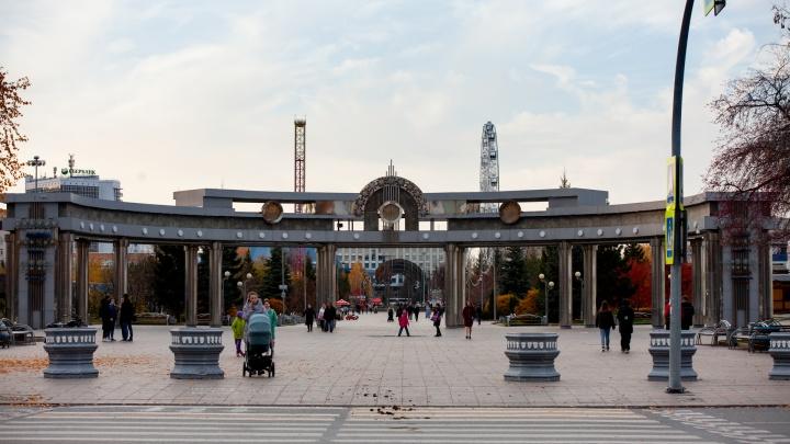 Винегрет архитектурного безобразия: тюменец раскритиковал Цветной бульвар и предложил убрать карусели