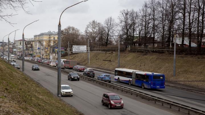 «Это унижение людей»: почему в Ярославле с Московским проспектом не так абсолютно всё